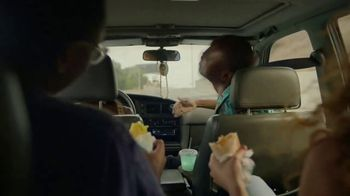Taco Bell $10 Taco and Burrito Cravings Pack TV Spot, 'Types of Friends' - Thumbnail 4