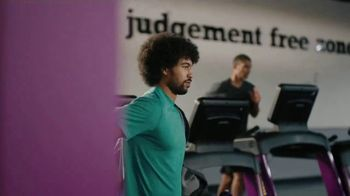 Planet Fitness TV Spot, 'Emerge: Extended: $0 Enrollment, $10 a Month' - Thumbnail 4