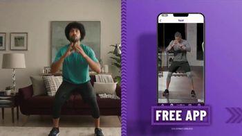 Planet Fitness TV Spot, 'Emerge: Extended: $0 Enrollment, $10 a Month' - Thumbnail 6