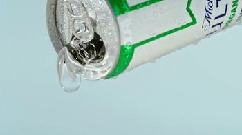 Michelob ULTRA Organic Seltzer Cucumber Lime TV Spot, 'Not Playing Around' - Thumbnail 2