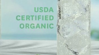 Michelob ULTRA Organic Seltzer Cucumber Lime TV Spot, 'Not Playing Around' - Thumbnail 6