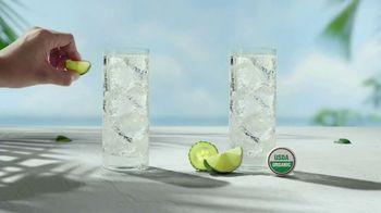 Michelob ULTRA Organic Seltzer Cucumber Lime TV Spot, 'Not Playing Around' - Thumbnail 8
