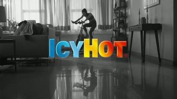 Icy Hot Dry Spray TV Spot, 'When Pain Wears You Down: Enter to Win' Featuring Shaquille O'Neal
