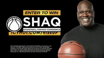 Icy Hot Dry Spray TV Spot, 'When Pain Wears You Down: Enter to Win' Featuring Shaquille O'Neal - Thumbnail 8