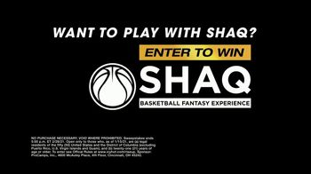 Icy Hot Dry Spray TV Spot, 'When Pain Wears You Down: Enter to Win' Featuring Shaquille O'Neal - Thumbnail 7
