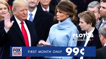 FOX Nation TV Spot, 'All Things President Donald Trump' - 52 commercial airings