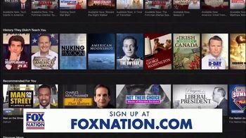 FOX Nation TV Spot, 'All Things President Donald Trump' - Thumbnail 3