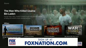 FOX Nation TV Spot, 'All Things President Donald Trump' - Thumbnail 5