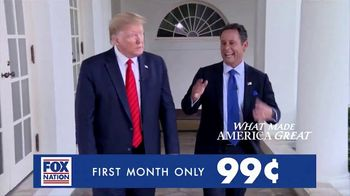 FOX Nation TV Spot, 'All Things President Donald Trump' - Thumbnail 8