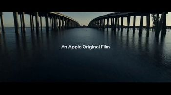 Apple TV+ TV Spot, 'Palmer'