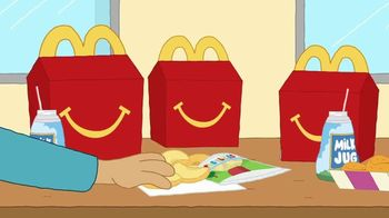McDonald's Happy Meal TV Spot, 'Family Fun' - Thumbnail 2