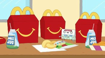McDonald's Happy Meal TV Spot, 'Family Fun' - Thumbnail 3