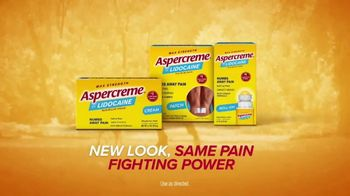 Aspercreme TV Spot, 'Love Hurts: New Look' Song by Nazareth - Thumbnail 7
