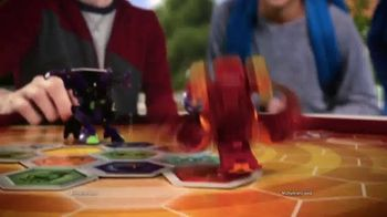 Bakugan TV Spot, 'Roll and Transform'