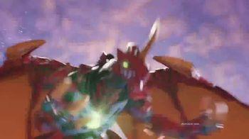 Bakugan TV Spot, 'Roll and Transform' - Thumbnail 4