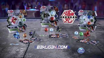 Bakugan TV Spot, 'Roll and Transform' - Thumbnail 8