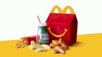 McDonald's Happy Meal TV Spot, 'Family Fun: Operation' - Thumbnail 10