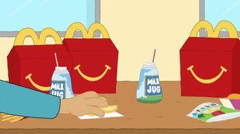 McDonald's Happy Meal TV Spot, 'Family Fun: Operation' - Thumbnail 2