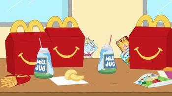 McDonald's Happy Meal TV Spot, 'Family Fun: Operation' - Thumbnail 3
