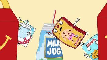 McDonald's Happy Meal TV Spot, 'Family Fun: Operation' - Thumbnail 6