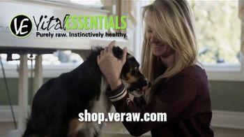 Vital Essentials TV Spot, 'The Very Best' - Thumbnail 8