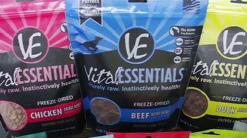 Vital Essentials TV Spot, 'The Very Best' - Thumbnail 3
