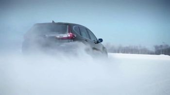 Honda CR-V TV Spot, 'Proving Ground' [T2] - 507 commercial airings
