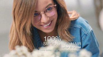 Dove Hair Therapy Range TV Spot, 'The Secret' - Thumbnail 8
