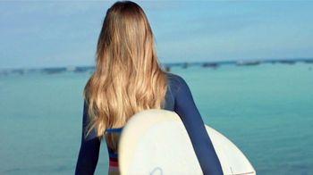 Dove Hair Therapy Range TV Spot, 'The Secret' - Thumbnail 1