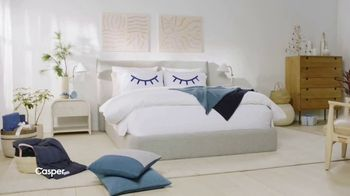 Casper Stay-in-Bed Sale TV Spot, 'Reset Your Rest: Save Up to 15%' - Thumbnail 9