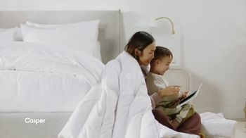 Casper Stay-in-Bed Sale TV Spot, 'Reset Your Rest: Save Up to 15%' - Thumbnail 6