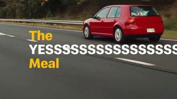 McDonald's TV Spot, 'The YESSSSSS! Meal: Any Size Iced Coffee for $2' - Thumbnail 6