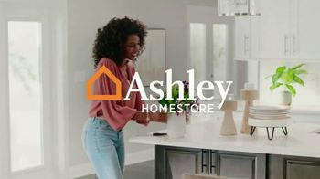 Ashley HomeStore 72 Hour Sale TV Spot, 'Up to 25% off Storewide' - Thumbnail 1