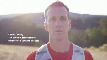 Standard Process Possible Bar TV Spot, 'Make It Possible: Colin O'Brady'