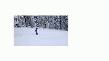 Science Moms TV Spot, 'Skis'