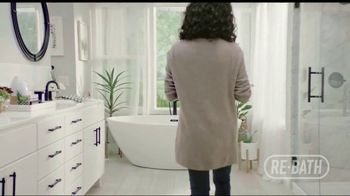 Re-Bath TV Spot, 'Simplicity of Service: Complete Bathroom Remodel: Save $1,000' - Thumbnail 6
