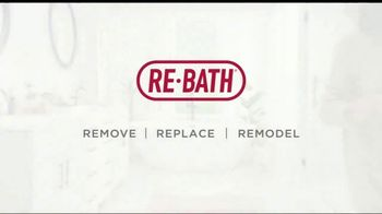 Re-Bath TV Spot, 'Simplicity of Service: Complete Bathroom Remodel: Save $1,000' - Thumbnail 9