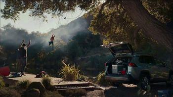 2021 Toyota RAV4 TV Spot, 'James' [T2] - Thumbnail 5