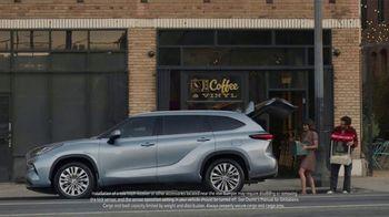 Toyota Highlander TV Spot, 'Allies' [T2] - Thumbnail 4