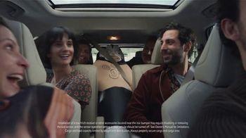 Toyota Highlander TV Spot, 'Allies' [T2] - Thumbnail 5