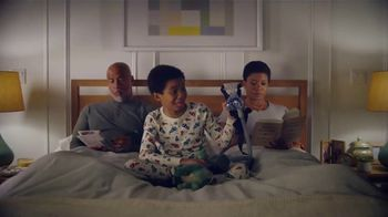 Inspire Sleep TV Spot, 'Kid in the Middle' - 31 commercial airings