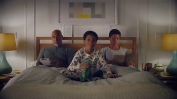 Inspire Sleep TV Spot, 'Kid in the Middle' - Thumbnail 1