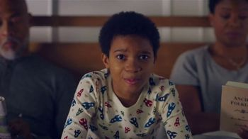 Inspire Sleep TV Spot, 'Kid in the Middle' - Thumbnail 3