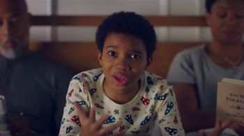 Inspire Sleep TV Spot, 'Kid in the Middle' - Thumbnail 4
