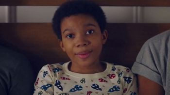 Inspire Sleep TV Spot, 'Kid in the Middle' - Thumbnail 6
