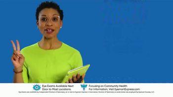 Eyemart Express TV Spot, 'Two Pairs Under $40' - Thumbnail 2