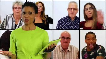 Eyemart Express TV Spot, 'Two Pairs Under $40' - Thumbnail 4