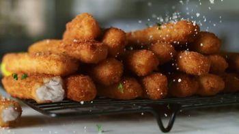Gorton's Fish Sticks TV Spot, 'The Crispiness' - Thumbnail 2