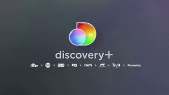 Discovery+ TV Spot, 'Ghost Adventures' - Thumbnail 9