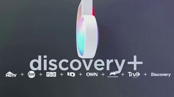 Discovery+ TV Spot, 'Ghost Adventures' - Thumbnail 8